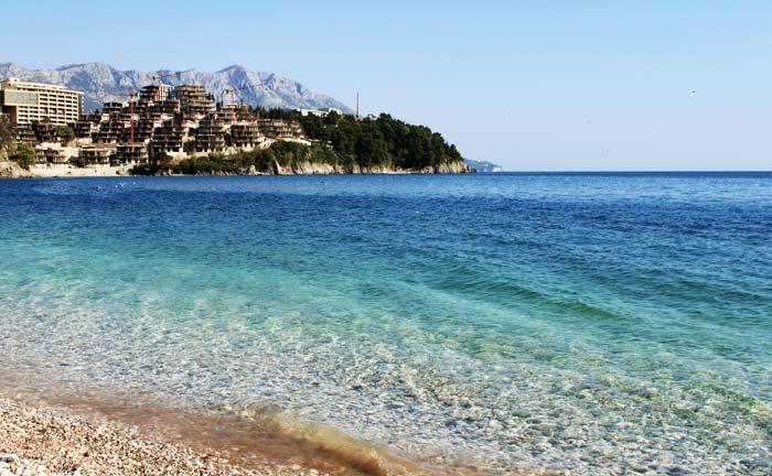 Картинки по запросу черногория море