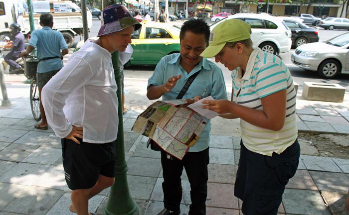 знакомства в бангкоке для русских